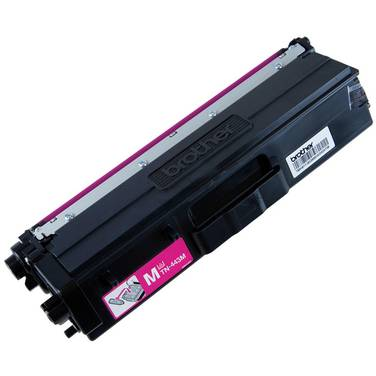 Brother TN-443M Magenta Toner Cartridge (4,000 Pages)