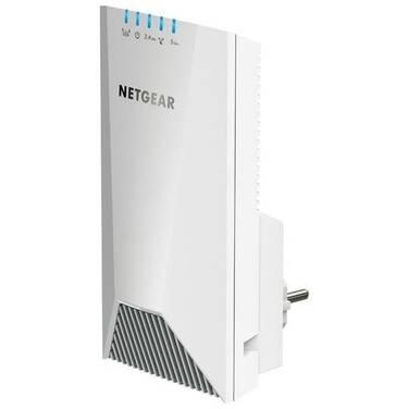 Netgear NightHawk X4S EX7500-100AUS Wireless-AC2200 Tri-Band Range
