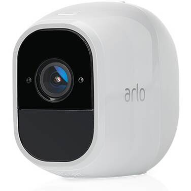 netgear vmc4030p arlo pro 2 add on wire free fhd camera. Black Bedroom Furniture Sets. Home Design Ideas