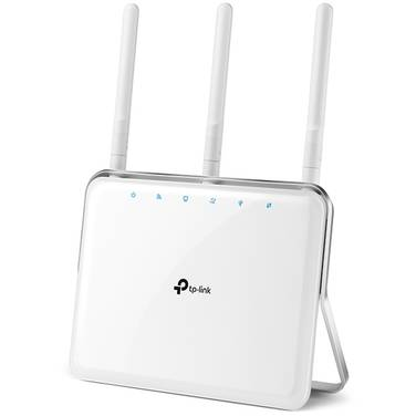 TP-Link Archer C8 Wireless-AC1750 Dual Band Gigabit Router SHOP SOILED - CLEARANCE