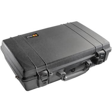 14 Pelican 1490 Deluxe Notebook Case Black PN 1490BCC1