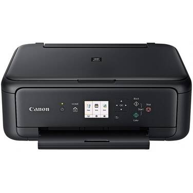 Canon PIXMA TS5160BK Wireless Colour Multifunction Inkjet Printer Black