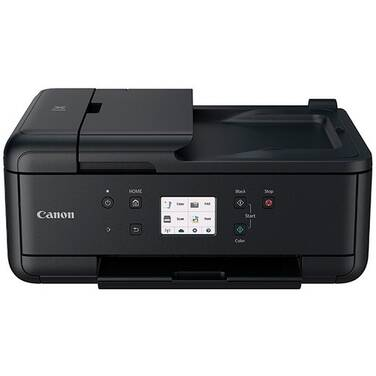 Canon PIXMA TR8560 Wireless Colour Multifunction Inkjet Printer