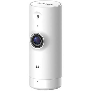 D-Link DCS-8000LH Mini HD Indoor Wireless Camera