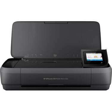 HP OfficeJet 250 Mobile All-in-One Wireless Printer PN CZ992A