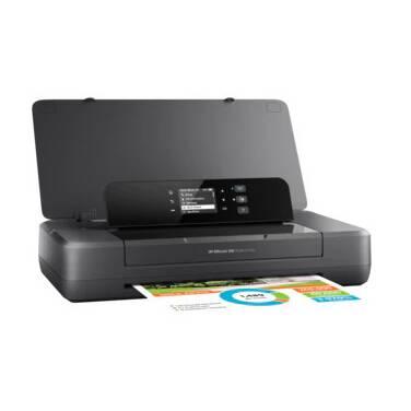 HP OfficeJet 200 Mobile Printer PN CZ993A