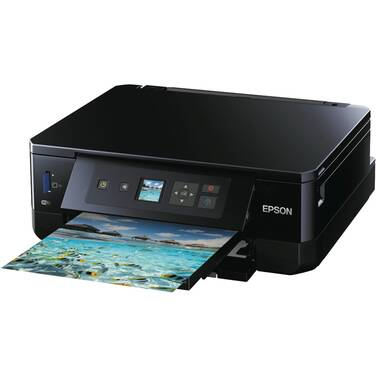 Epson XP-540 Wireless Colour Inkjet Multifunction Printer