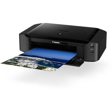 Canon PIXMA IP8760 A3+ Home Advanced Range-Borderless Colour Inkjet Printer