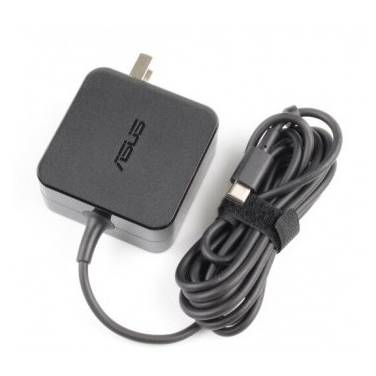 45 Watt ASUS AC Power Adapter USB Type-C for UX390 andT303UA Notebooks PN 0A001-00238200
