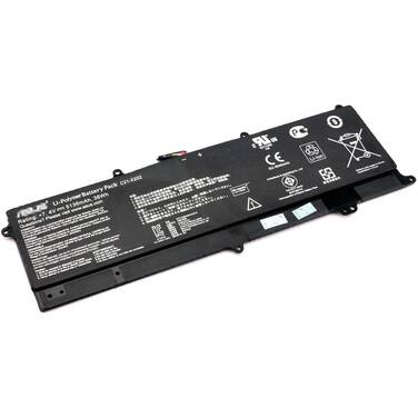 ASUS X202 Series 4 Cell Notebook Battery PN C21-X202