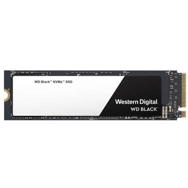 250GB WD Black M.2 PCIe SSD Drive PN WDS250G2X0C