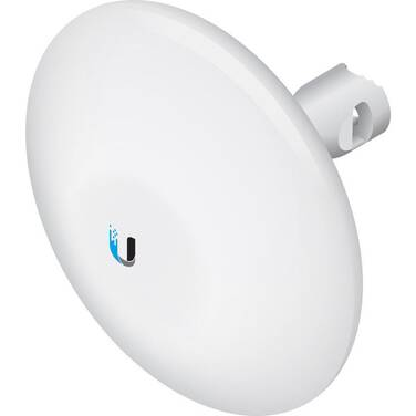 Ubiquiti NBE-5AC-GEN2 NanoBeam High-Performance airMAX AC Bridge