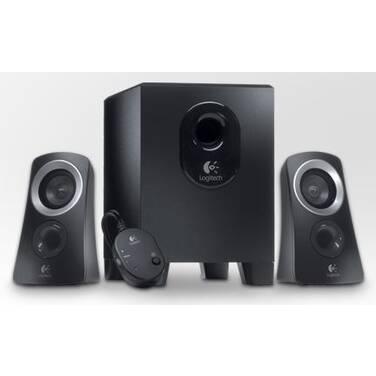 Logitech Z313 2.1 Speaker System 980-000414
