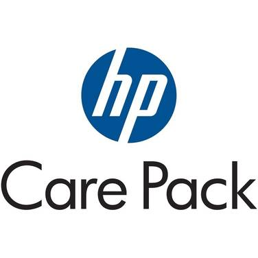3 Year HP U4391E NBD ONSITE Warranty for Certain HP Notebooks