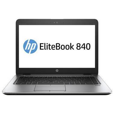 HP EliteBook 840 G3 Core i5 14 Notebook Win 10 Pro PN Y1P27EC