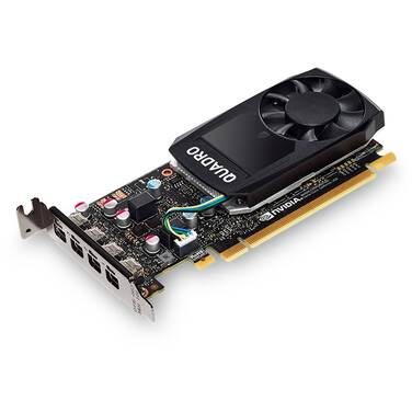 Leadtek Quadro P620 PCIe Workstation Video Card