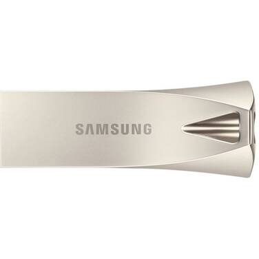 32GB Samsung Bar Type USB 3.1 Pen Drive - Champagne Silver PN MUF-32BE3/APC