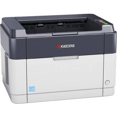 Kyocera FS-1061DN Mono Laser Network Printer
