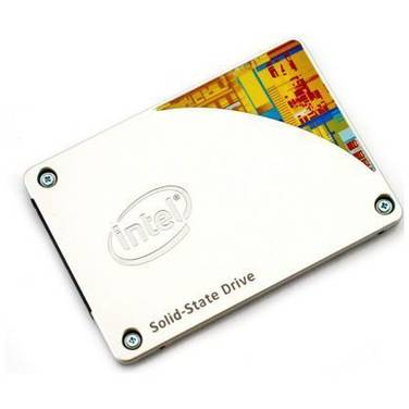 360GB Intel 2.5 535 Series SATA 6Gb/s SSD PN SSDSC2BW360H601