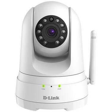 D-Link DCS-8525LH FHD Wireless-N Day/Night Pan/Tilt Network Camera