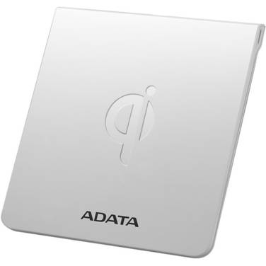 ADATA CW0050 Wireless Charging Pad WHITE PN ACW0050-1C-5V-CWH