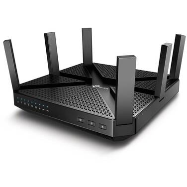 TP-Link Archer C4000 Wireless Tri Band AC4000 Gigabit Router