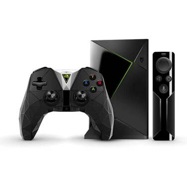 NVIDIA Shield 4K HDR Media Player with Controller and Remote
