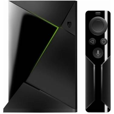 NVIDIA Shield 4K HDR Media Player with Remote Only