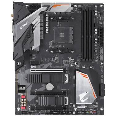 Gigabyte AM4 ATX B450 AORUS PRO WIFI DDR4 Motherboard