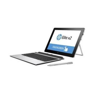 HP Elite x2 1012 G1 12 Touch Core-M5-6Y57 2in1 Notebook Win 10 Pro PN V1M30PA