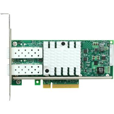 Intel 10Gbps - Copper Ethernet Server Adapter E10G42BTDA