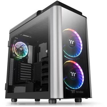 Thermaltake ATX Level 20 GT RGB Plus Edition Case (No PSU) PN CA-1K9-00F1WN-01