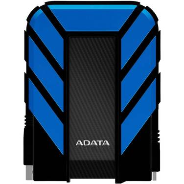 1TB Adata HD710 BLUE Durable Waterproof Shock Resistant USB 3.1 HDD