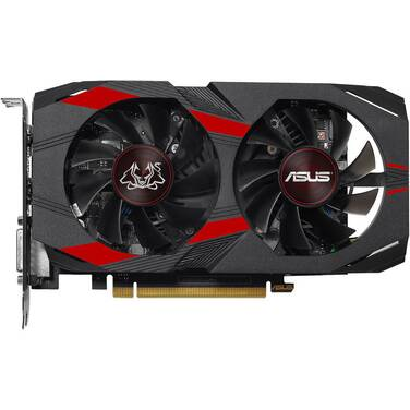 ASUS GTX1050TI 4GB CERBERUS-GTX1050TI-O4G PCIe Video Card