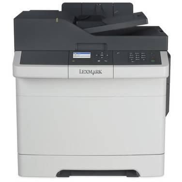 Lexmark CX310DN Colour Multifunction Laser Printer