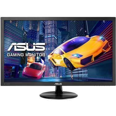 23.6 ASUS VP247QG 75Hz 1ms FreeSync LED Gaming Monitor with Speakers