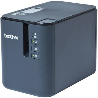 Brother PT-P950NW P Touch USB/Network/Wireless Label Printer