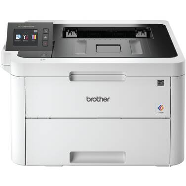 Brother HL-L3270CDW Colour Laser Wireless Network Duplex Printer