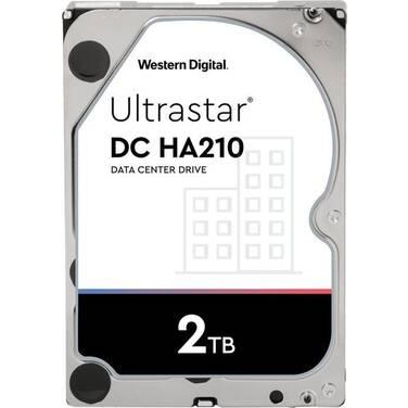 2TB WD/HGST Ultrastar 3.5 7200rpm SATA 6Gb/s HDD PN HUS722T2TALA604