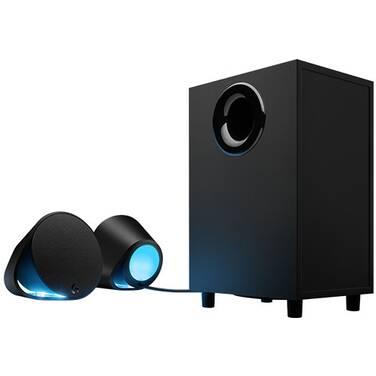 Logitech G560 LIGHTSYNC RGB PC Gaming Speaker 980-001303