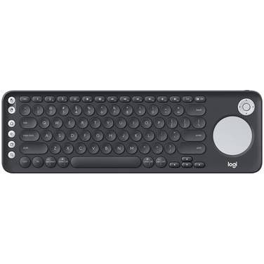 Logitech K600 Smart TV Keyboard with Touch Pad 920-008843