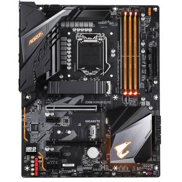 Gigabyte S1151 ATX Z390 AORUS Elite DDR4 Motherboard