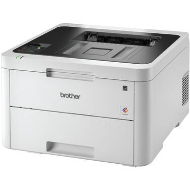 Brother HL-L3230CDW Colour Laser Wireless Network Printer