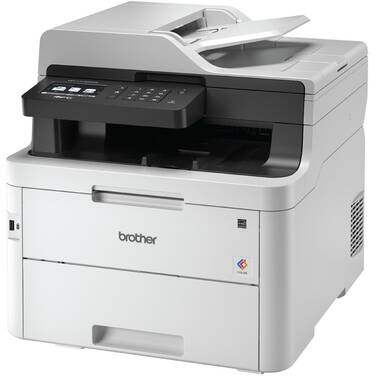 Brother MFC-L3745CDW Wireless Colour Multifunction Laser Printer