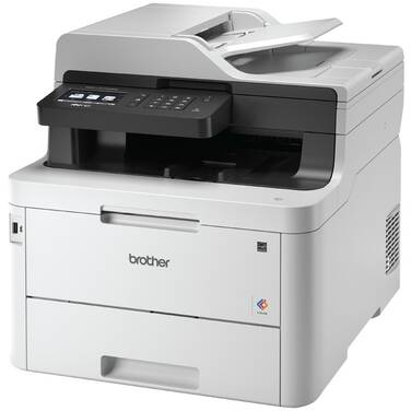 Brother MFC-3770CDW Wireless Colour Multifunction Laser Printer