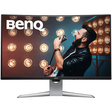 32 BenQ EX3203R QHD Curved 144Hz HDR FreeSync 2 Gaming Monitor