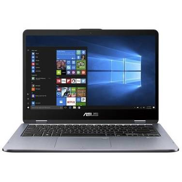 ASUS TP410UA-EC540T 14 Touch Core i3 FLIP Notebook Win 10 Home