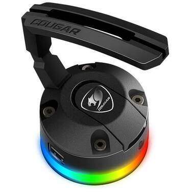 Cougar BUNKER RGB Vacuum Mouse Bungee