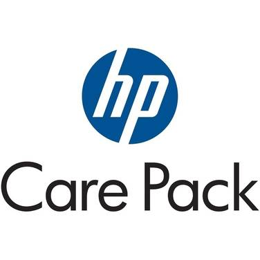 3 Year HP U4819E Pickup and Return VIRTUAL Warranty for Certain HP Notebooks
