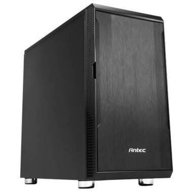 Antec MicroATX P5 Case Black (No PSU)